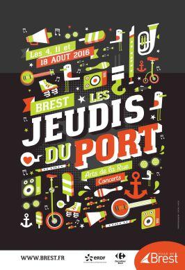 Affiche JDP 2016